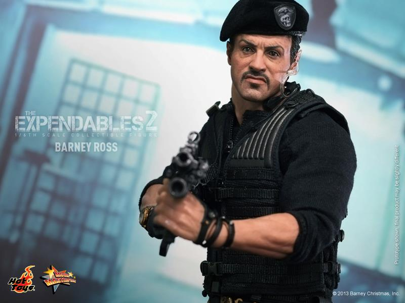 "HOTTOYS (figurine 12"" THE EXPENDABLES) - Page 6 48217010"