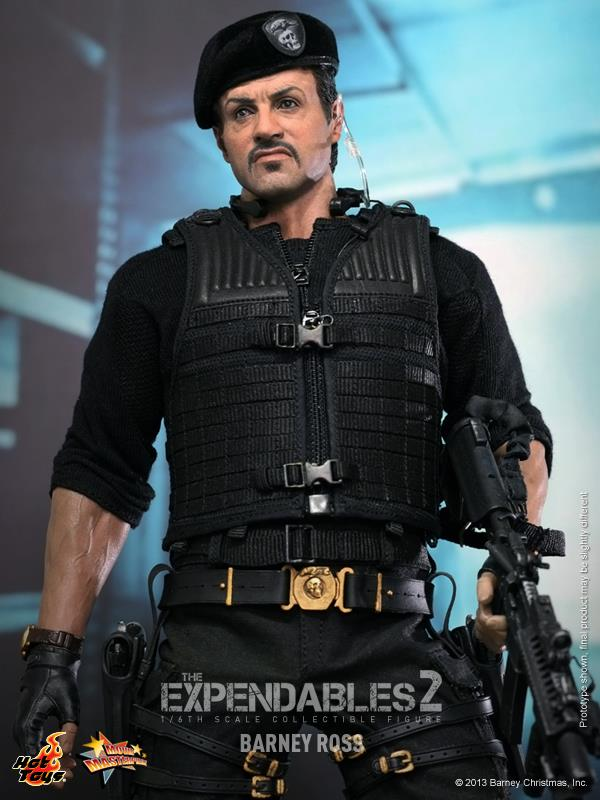 "HOTTOYS (figurine 12"" THE EXPENDABLES) - Page 6 52458510"