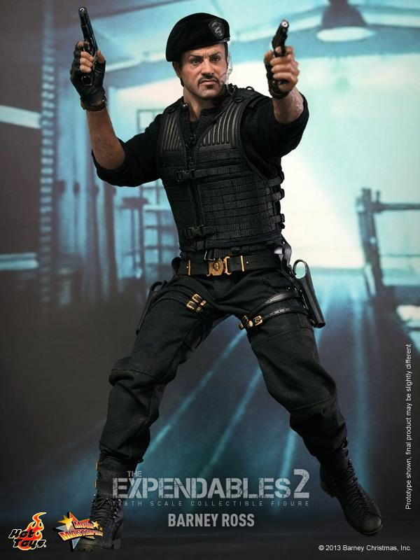 "HOTTOYS (figurine 12"" THE EXPENDABLES) - Page 6 55531910"