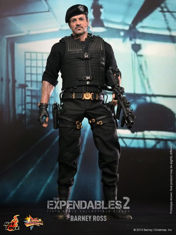 "HOTTOYS (figurine 12"" THE EXPENDABLES) - Page 6 55808910"