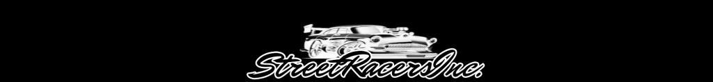 Street Racers Inc.