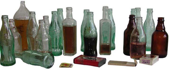 Les bouteilles du G.I. pendant la guerre Boutei10