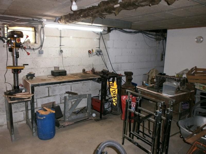 l'atelier du cantonnier 93516910