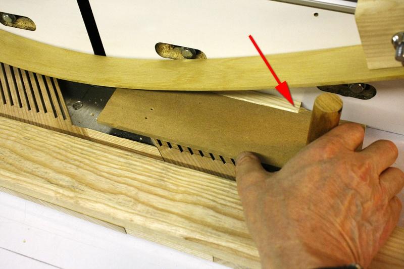 [Fabrication à la Domino] Un Chariot pour bois de chauffage - Page 2 Pousso10