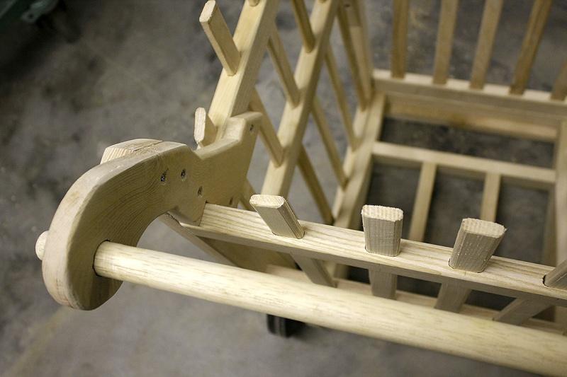 [Fabrication à la Domino] Un Chariot pour bois de chauffage - Page 2 Tarabi10