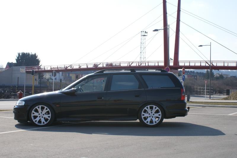 Mein Neuer Vectra B Caravan  - Seite 2 Dsc00715