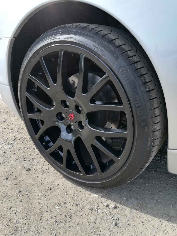 (A VENDRE) Maserati Gransport  Img_2014