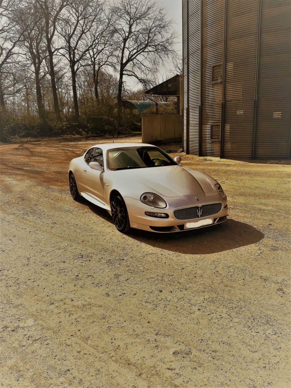 (A VENDRE) Maserati Gransport  Masera12