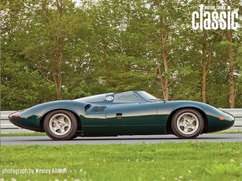 Jaguar XJ13 1966 1966-j10