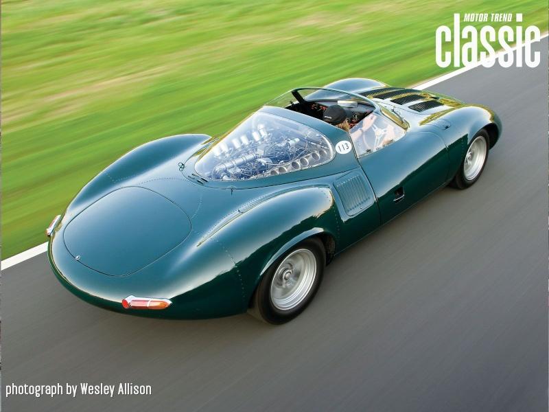 Jaguar XJ13 1966 1966-j11