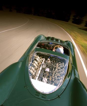 Jaguar XJ13 1966 20523810