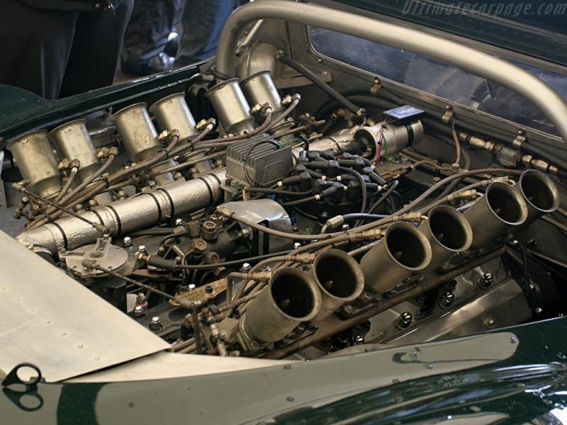 Jaguar XJ13 1966 Jaguar11
