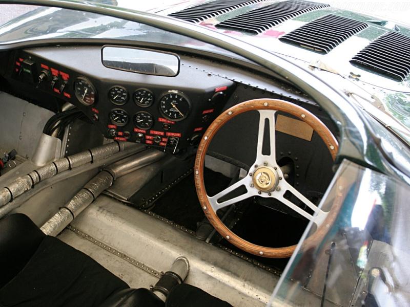 Jaguar XJ13 1966 Jaguar12