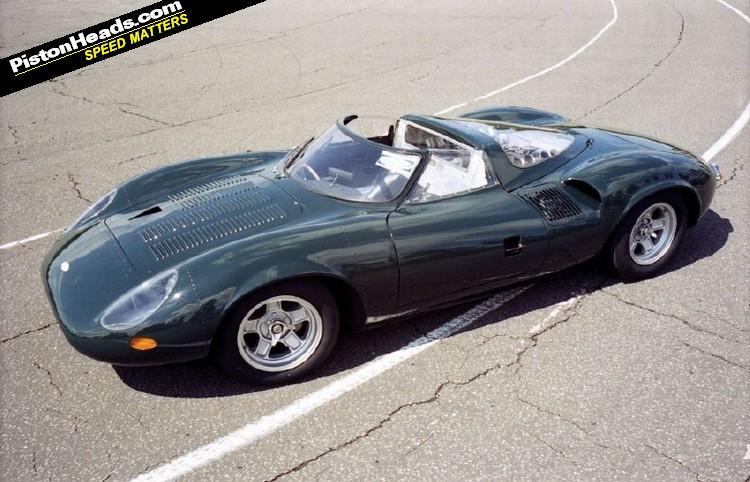 Jaguar XJ13 1966 Url10