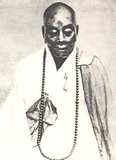 Hui Neng 6éme patriarche  Huinen11