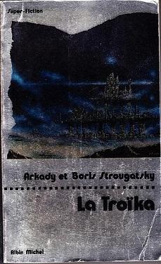 Livres Sur l'univers STALKER 73229710