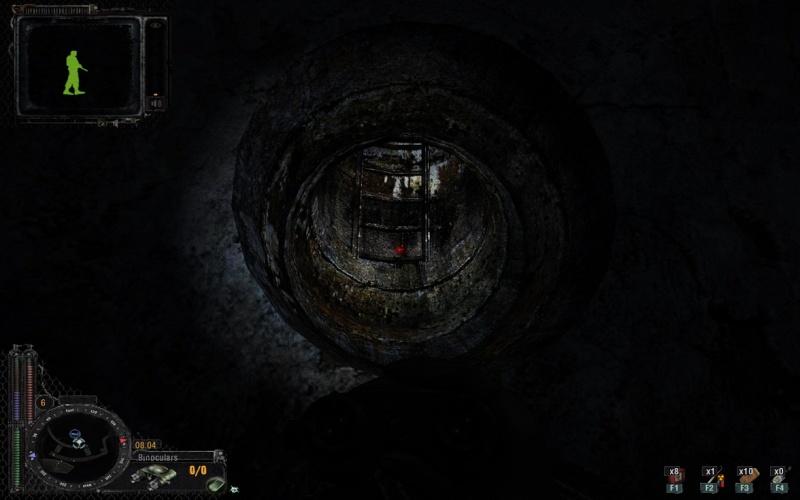 Soluce  Find The Hiding Place STRELOK A10