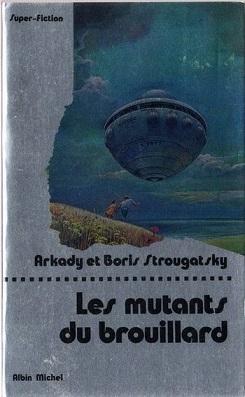 Livres Sur l'univers STALKER Amsupf10