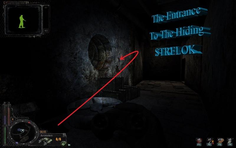 Soluce  Find The Hiding Place STRELOK Essai_11