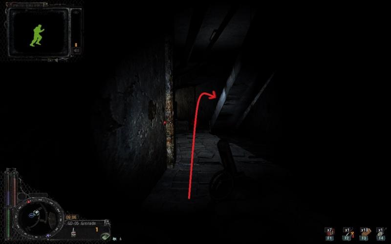 Soluce  Find The Hiding Place STRELOK I10
