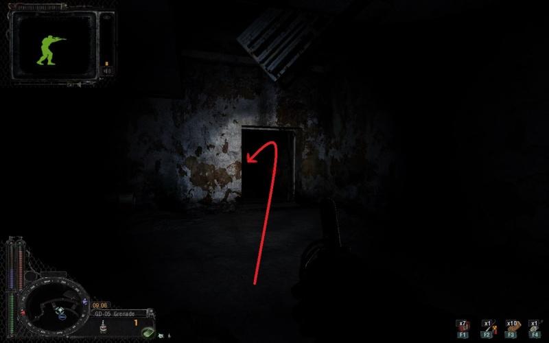 Soluce  Find The Hiding Place STRELOK K10