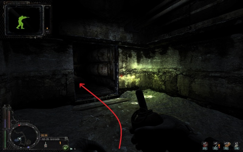 Soluce  Find The Hiding Place STRELOK L10