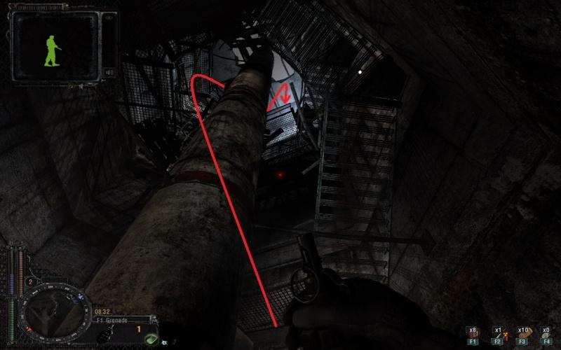 Soluce  Find The Hiding Place STRELOK O10