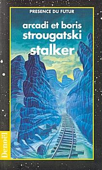 Livres Sur l'univers STALKER Pdf31410