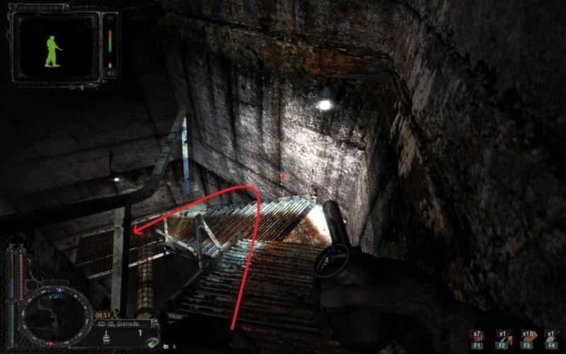 Soluce  Find The Hiding Place STRELOK R10