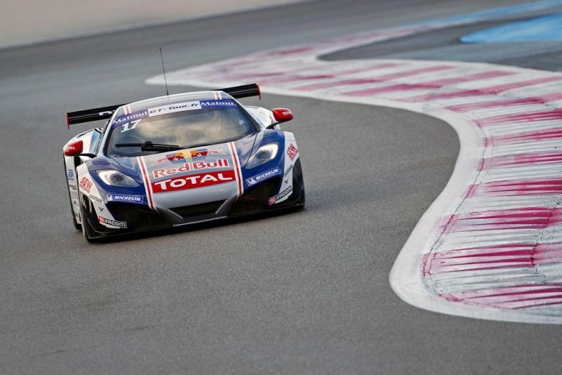 FIA GT Series 2013 85894010