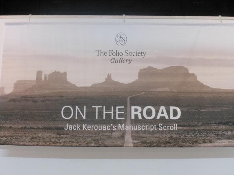 Jack Kerouac - Sur la route et autres écrits Dscn0710