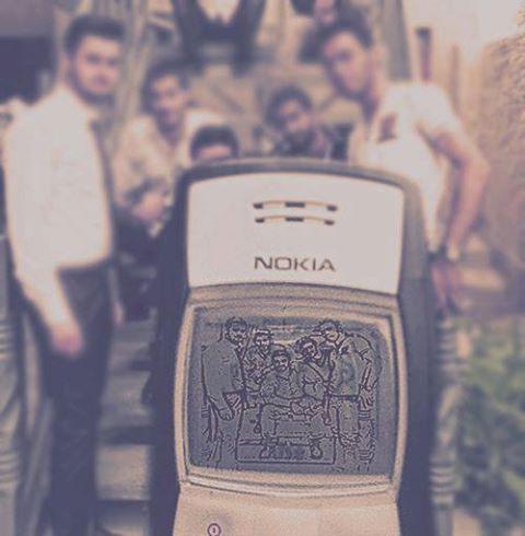 Nokia... :P Nokia10