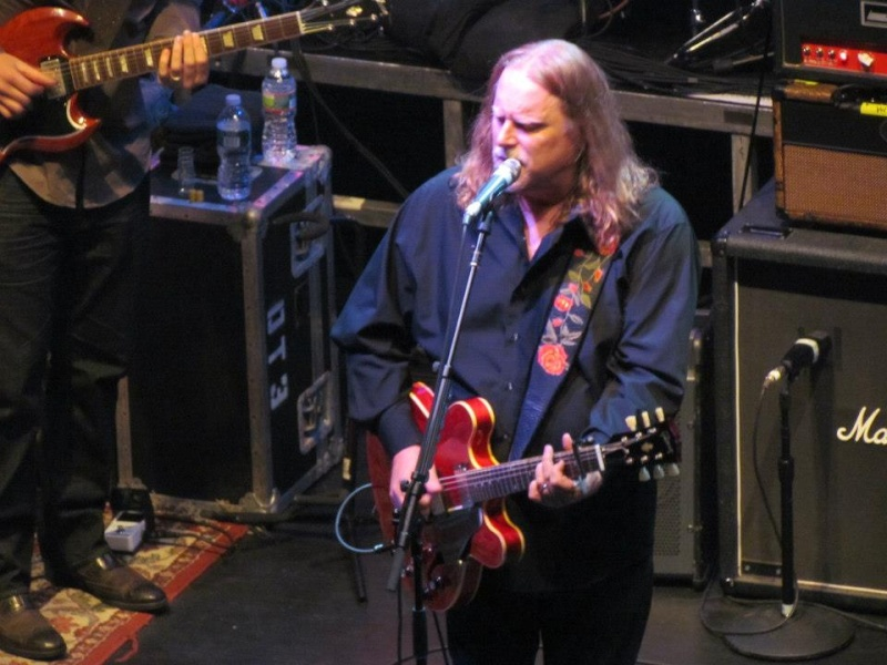 The Allman Brothers Band - Beacon Run 2013 13200_10