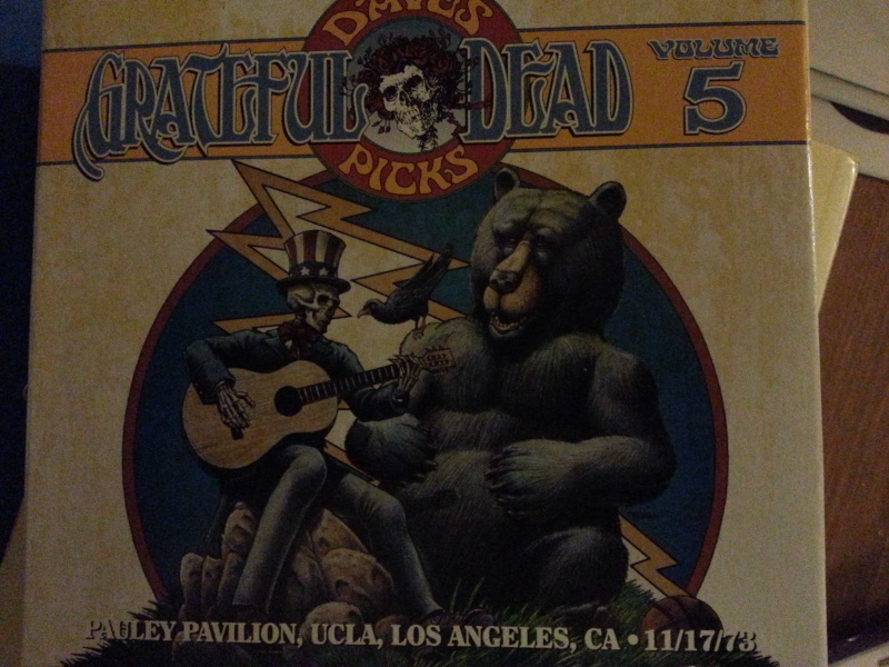 Grateful Dead - News - Page 2 20130210