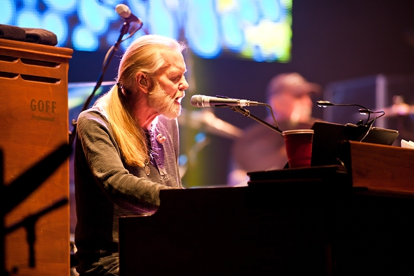 The Allman Brothers Band - Beacon Run 2013 20130311
