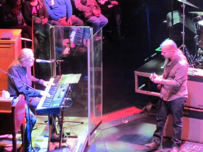 The Allman Brothers Band - Beacon Run 2013 42643710