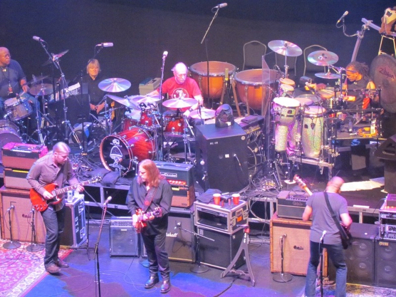 The Allman Brothers Band - Beacon Run 2013 52539110