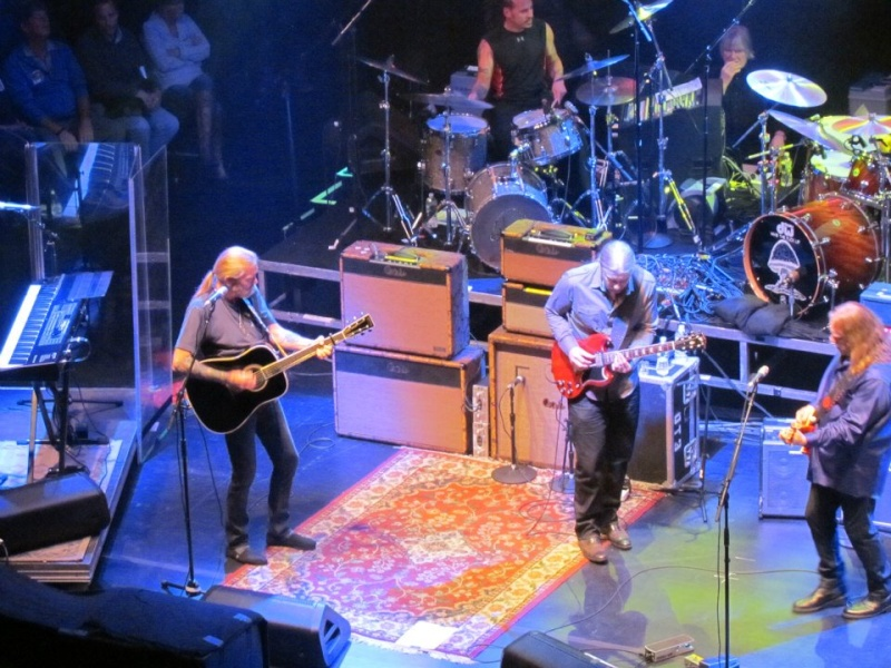 The Allman Brothers Band - Beacon Run 2013 54436212