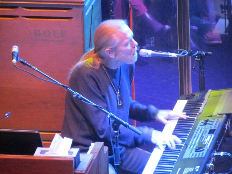 The Allman Brothers Band - Beacon Run 2013 57500410