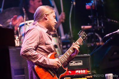 The Allman Brothers Band - Beacon Run 2013 Allman11