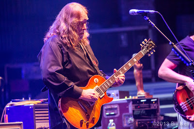 The Allman Brothers Band - Beacon Run 2013 Allman18