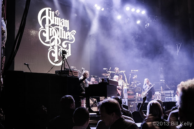 The Allman Brothers Band - Beacon Run 2013 Allman19