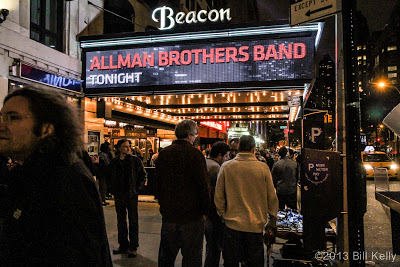The Allman Brothers Band - Beacon Run 2013 Allman20