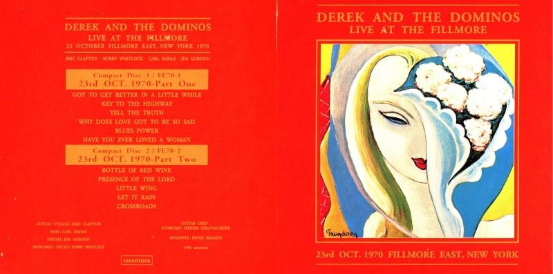 Ce que vous écoutez là tout de suite - Page 38 Dereka10