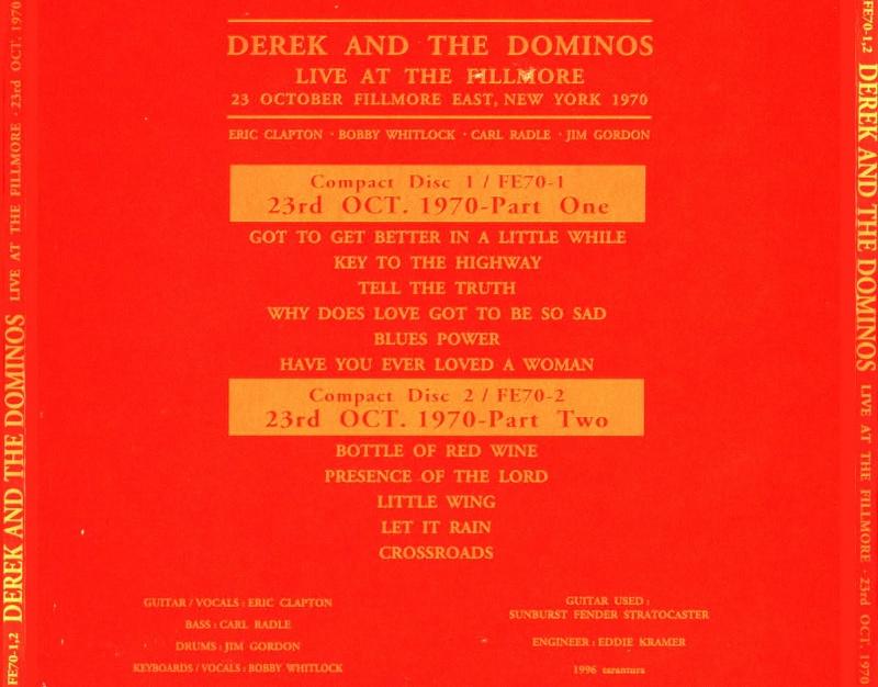 Ce que vous écoutez là tout de suite - Page 38 Dereka11