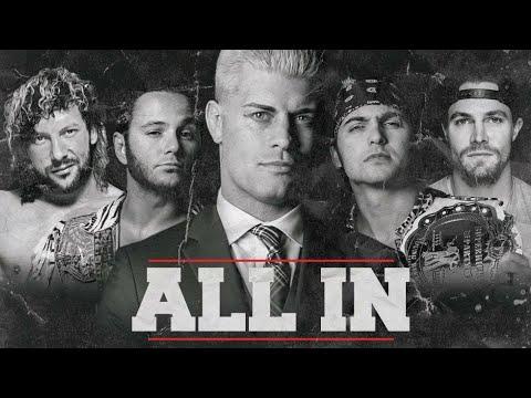 La WWE prête à frapper un grand coup  ! 15210110
