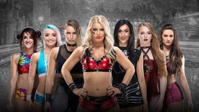 NXT UK : La première championne féminine sera couronnée ce week-end 20180832
