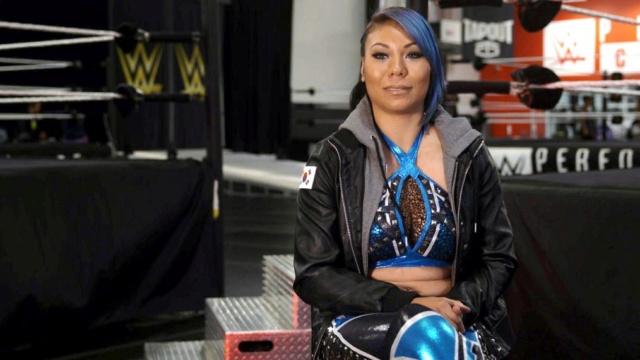 Mia Yim aurait signé avec la WWE Mia-yi10