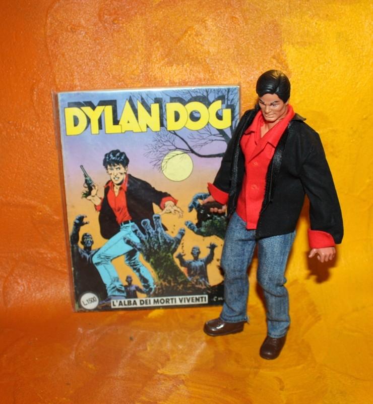 Dylan Dog...... 510
