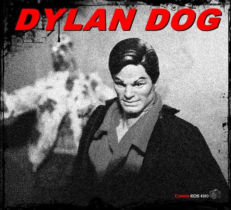 Dylan Dog...... Mod10